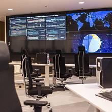 Nové kanceláře firmy Avast / Viruslab