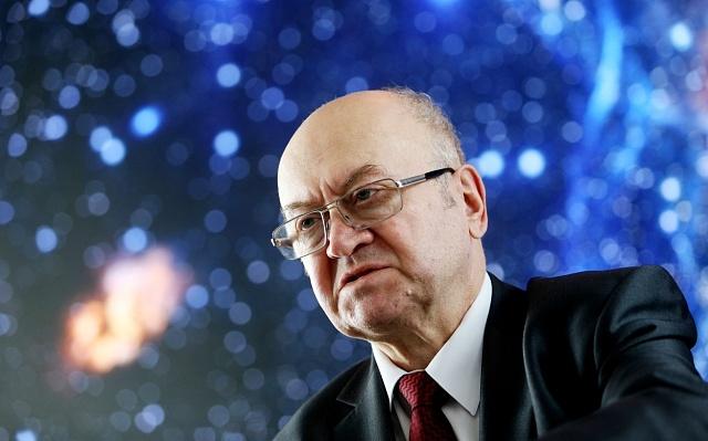 Vladimír Remek vr. 2018