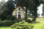 Kaple svaté Anny v Dětřichově