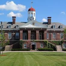 Harvardova univerzita