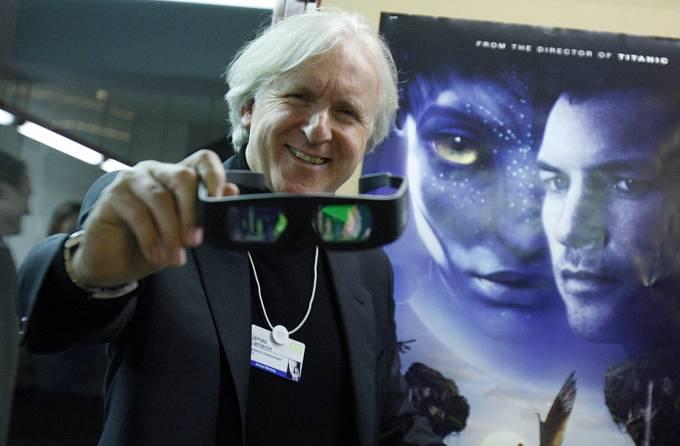 Avatar Jamese Camerona se stal nejvýdělečnějším filmem všech dob a chystá pokračování