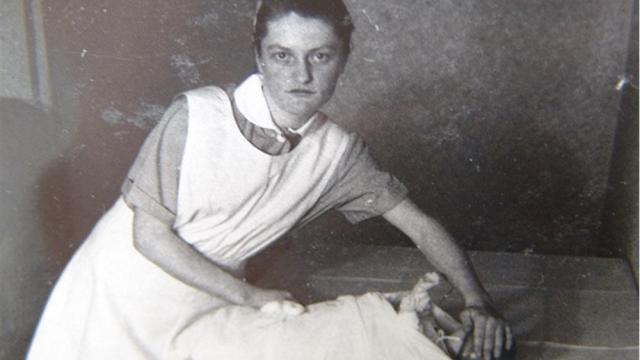Sušická bestie Marie Fikáčková