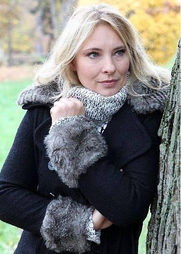 Adriana Romanová - Tarábková po letech