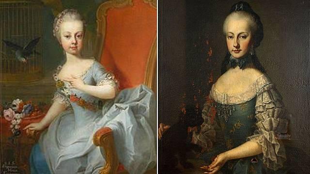Marie Alžběta Habsbursko-Lotrinská