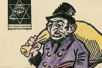 Německé děti se odmalička učily, že Židé jsou zloději a lháři.