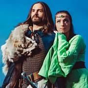 Podle šatů se ve středověku dalo poznat vaše společenské postavení.