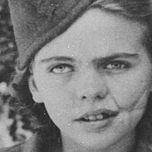 Albina Mali-Hočevar