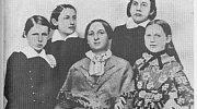 Ač měla Božena Němcová 4 děti, skutečná a hlavně naplněná láska se jí vyhýbala.