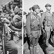 Japonská armáda za 2. světové války