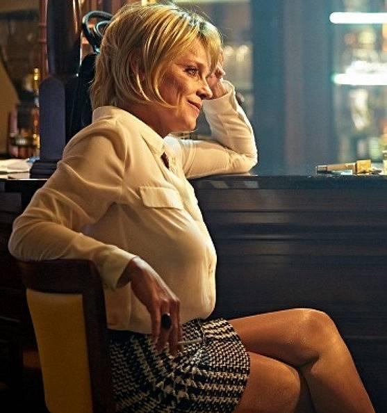 Veronika Jeníková ve filmu Bony a klid 2
