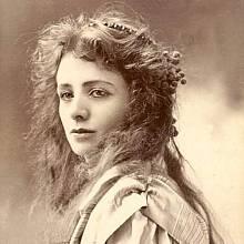 Maude Adams, americká herečka