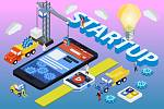 Ilustrační foto: startupy, nový byznys, technologie