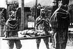 Jednotka 731 a oběť chemických zbraní