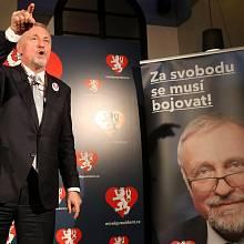 Kariéra bývalého politika Mirka Topolánka se ubírá jiným směrem...