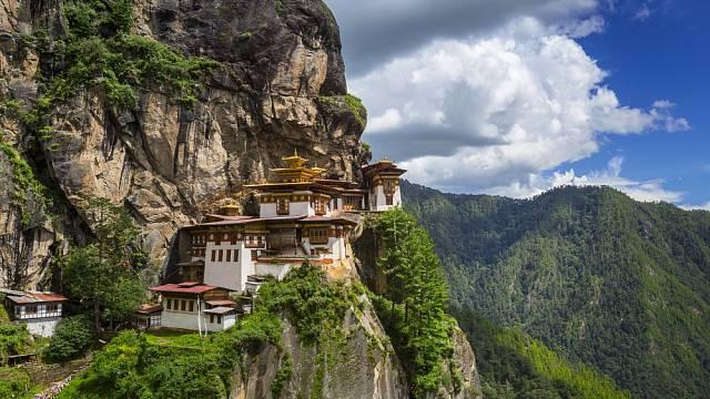 Která země světa poroste v příštích letech nejrychleji? Podle MMF prvenství získá asijský stát Bhútán.