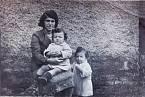 Bratři Fišerovi s maminkou