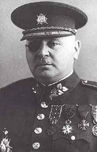 Generál Jan Syrový stanul v čele úřednické vlády v září 1938