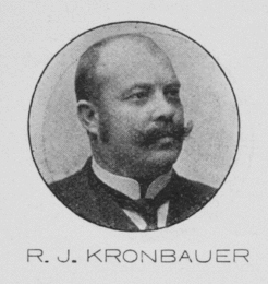 Rudolf Jaroslav Kronbauer