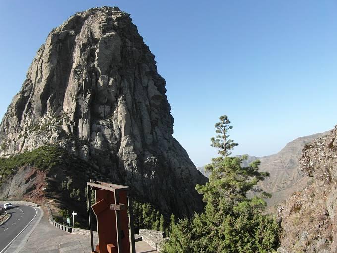 Roque de Agonda