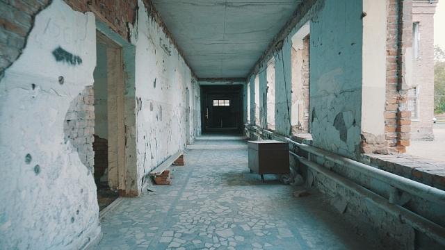 Podoba beslanské školy po útoku