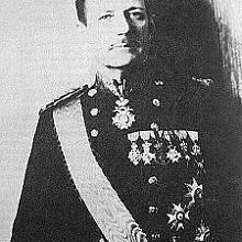 Frederick Joubert Duquesne