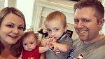 Brody Stanley s rodiči, kteří nikdy neztratili naději