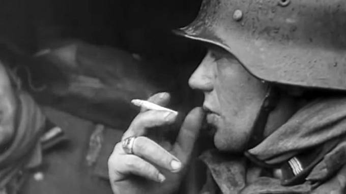 Válka nakonec nebyla po chuti ani samotným Němcům.
