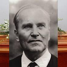 Prof. Jan Patočka