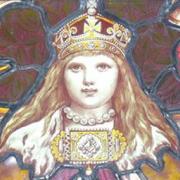 Markéta I., Norská panna