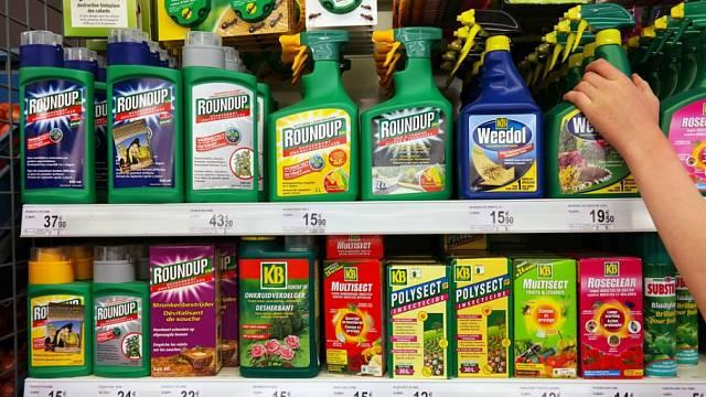 Monsanto vyrábí známý prostředek na hubení plevele Roundup.