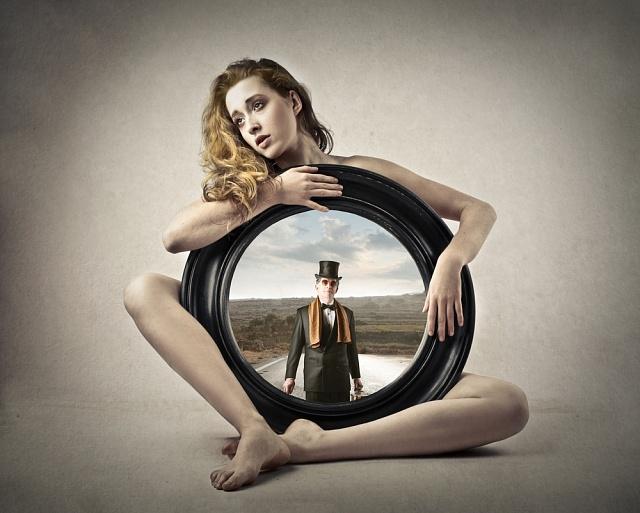 Ideál muže pro určité ženu zrcadlí jejich duši