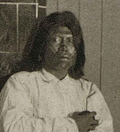 Fotografie zknihy Indiáni Jižní Ameriky