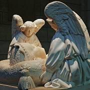 hrobka Agnes Sorel