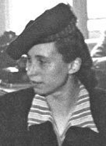 Jenny-Wanda Barkmann