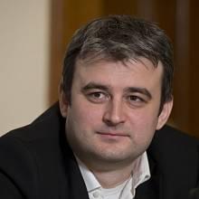 Jan Simkanič, předseda SPIR