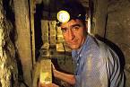 Francouzský badatel údajně odkryl skrýš zlata