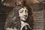 Sám Král Slunce Ludvík XIV. si dopřál koupel jen jednou za čas.