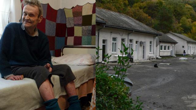 Poslední leprosárium v Evropě se nachází v Rumunsku