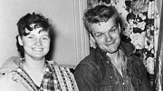 Caril Ann Fugate a Charles Starkweather