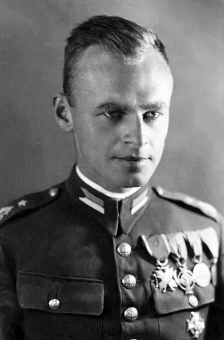 Witold Pilecku