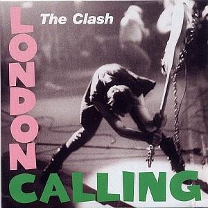 The Clash – London Calling