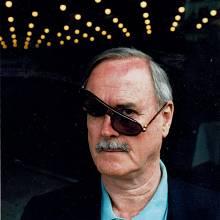 John Cleese z Monty Pythonů