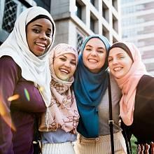 Práva muslimských žen se v různých krajích liší.