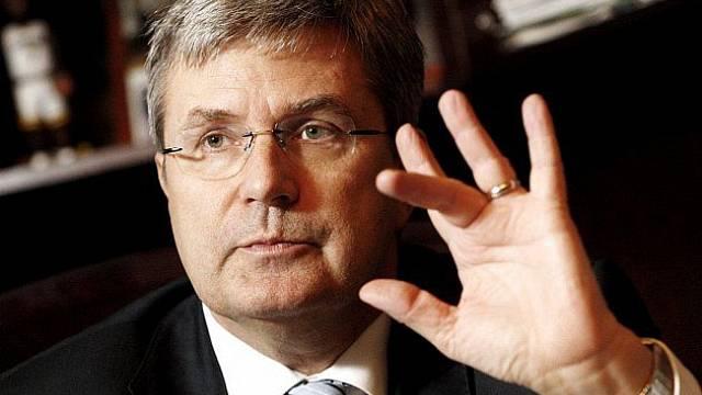 Advokát Miroslav Jansta