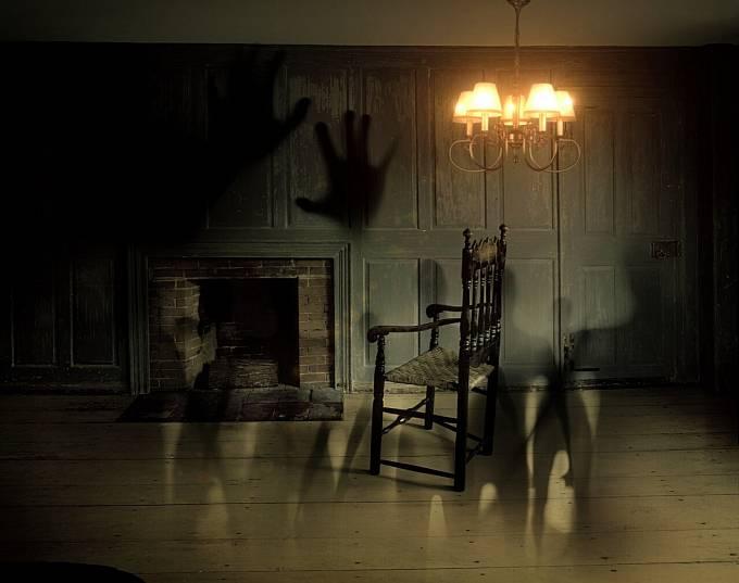 Příbuzní si pojistili to, aby je duše zemřelého nemohla přijít navštívit.