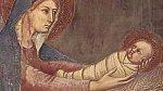 Porody ve středověku byly značně rizikové.