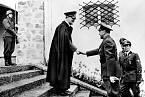 Ante Pavelić s Adolfem Hitlerem