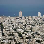 Tel Aviv je v současnosti druhým největším izraelským městem