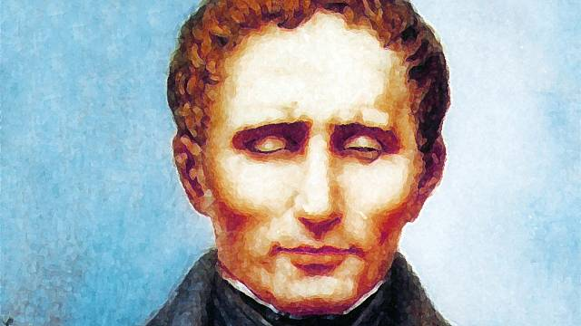 Louis Braille (1809-1852)