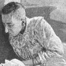 Blanche Monnierová v r. 1901